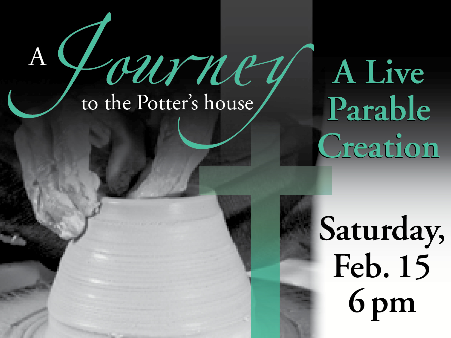 A Journey to the Potter's House