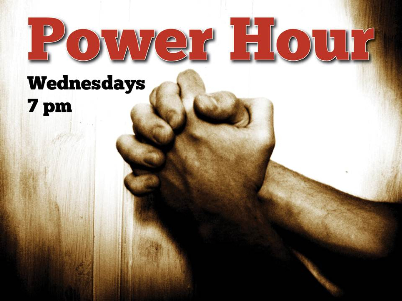 Power Hour @ The MACC | Pittston | Pennsylvania | United States