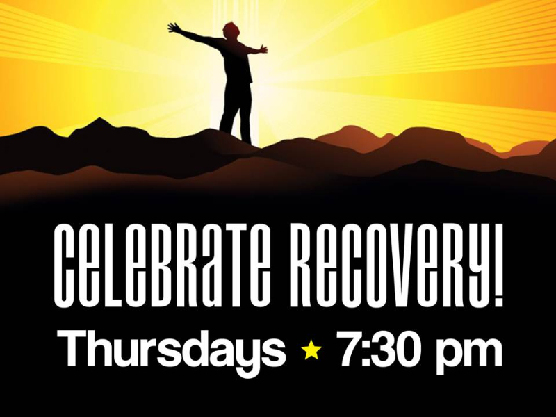 Celebrate Recovery @ The MACC | Pittston | Pennsylvania | United States