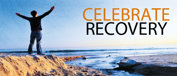 Celebrate Recovery Main Page