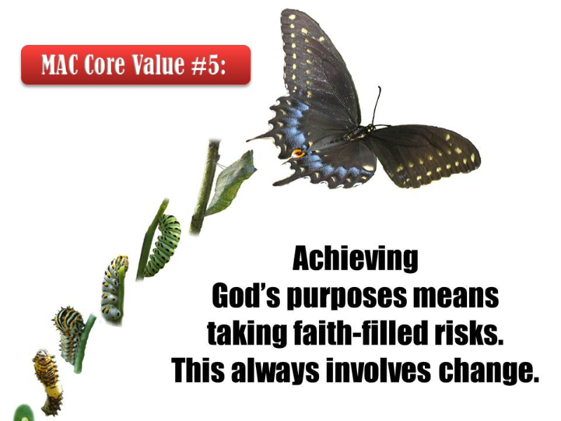 Core Value 5